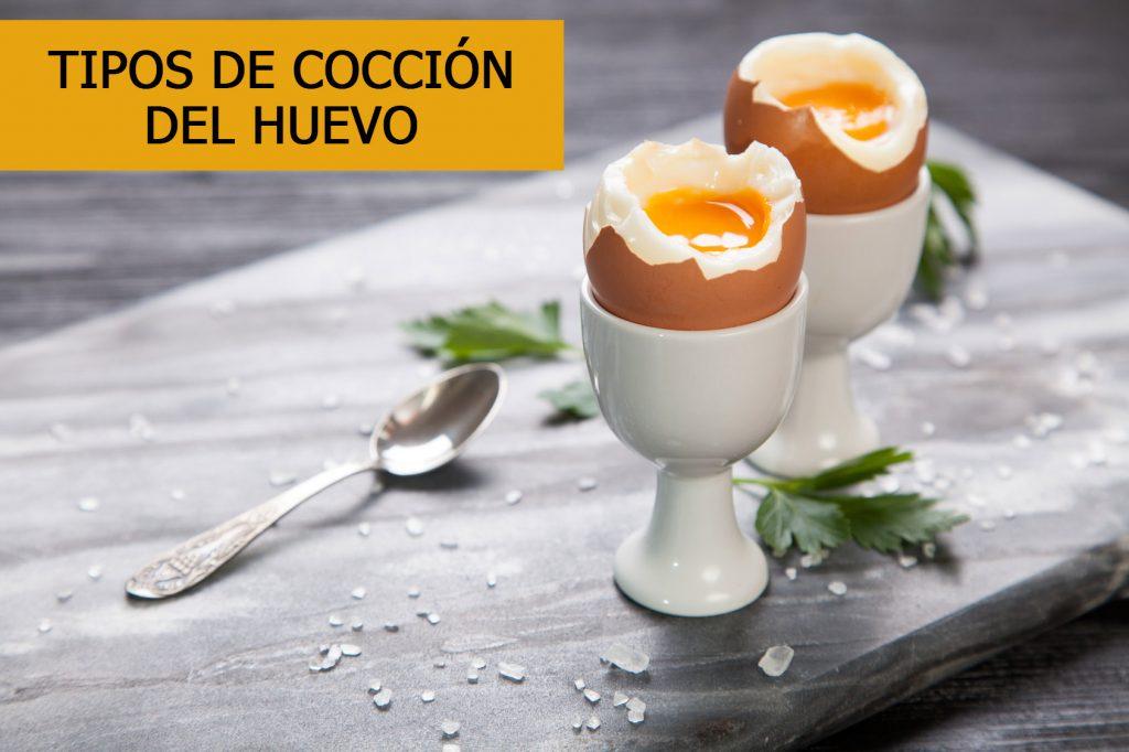 Cocción Del Huevo