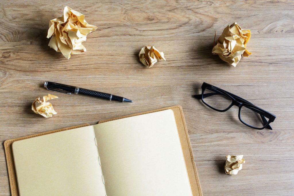 Errores Más Frecuentes En El Diseño De Una Carta