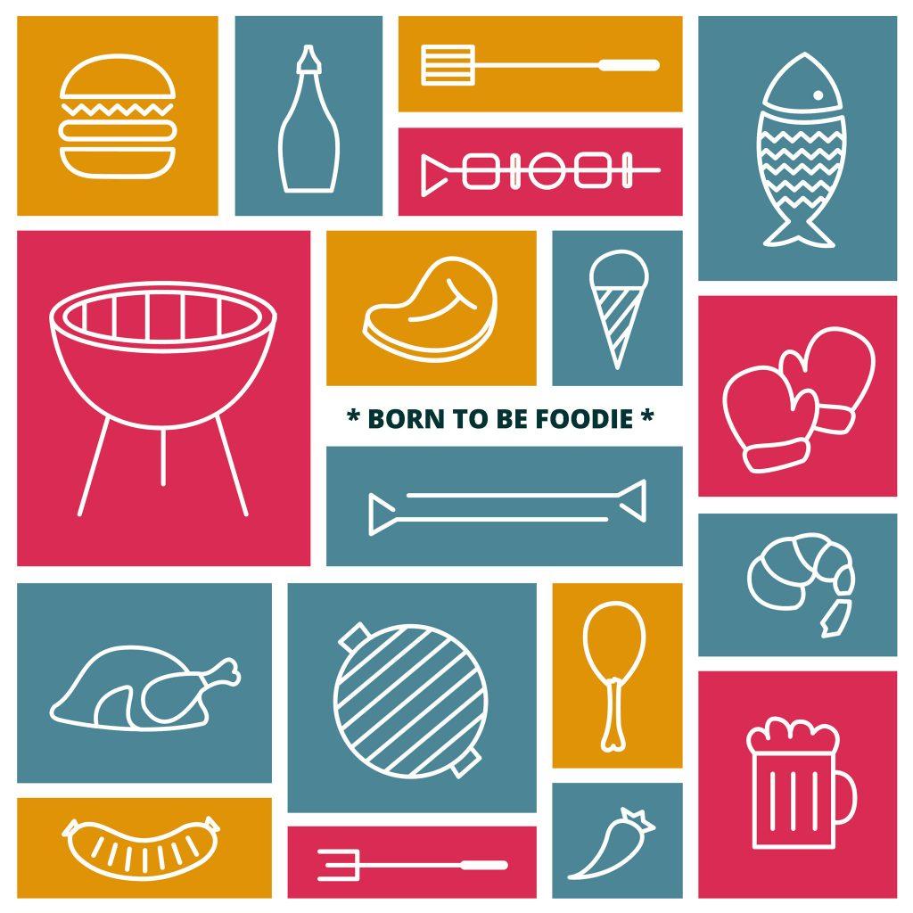 Perfil Del Foodie