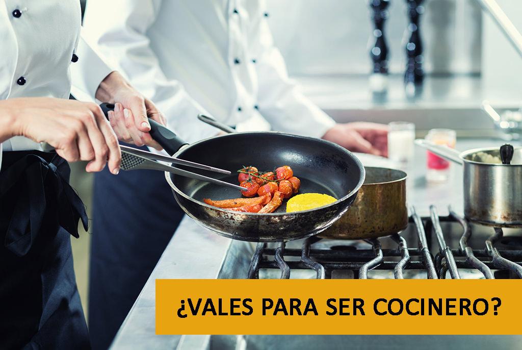 Ser Cocinero