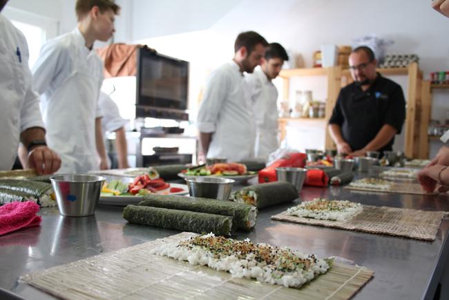 Cocina Internacional 2