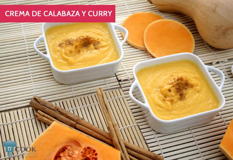 Crema De Calabaza 3